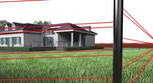 Barriere Perimetrali ad Infrarossi per uso esterno - Antifurto Casa