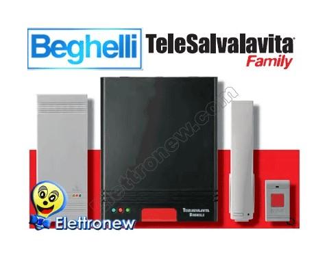 BEGHELLI TELESALVALAVITA FAMILY 8464 - BEG 8464