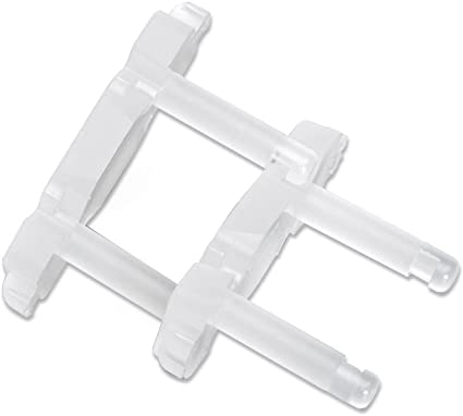 Brevi 323 Copripresa in Plastica 10 Pezzi