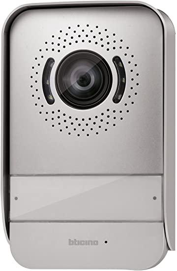 BTicino 331860 Posto Esterno Aggiuntivo per Kit Videocitofono 2