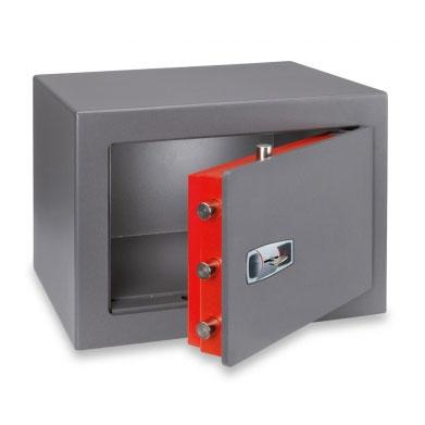 Cassaforte da esterno Technomax Technofire DPK ignifuga - 286.30