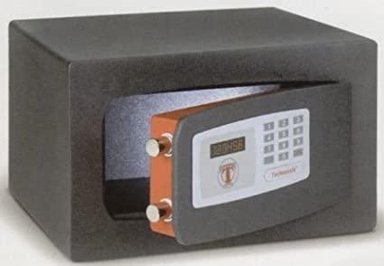 Cassaforte esterna da mobile elettronica digitale H.210 L. 340 .PR