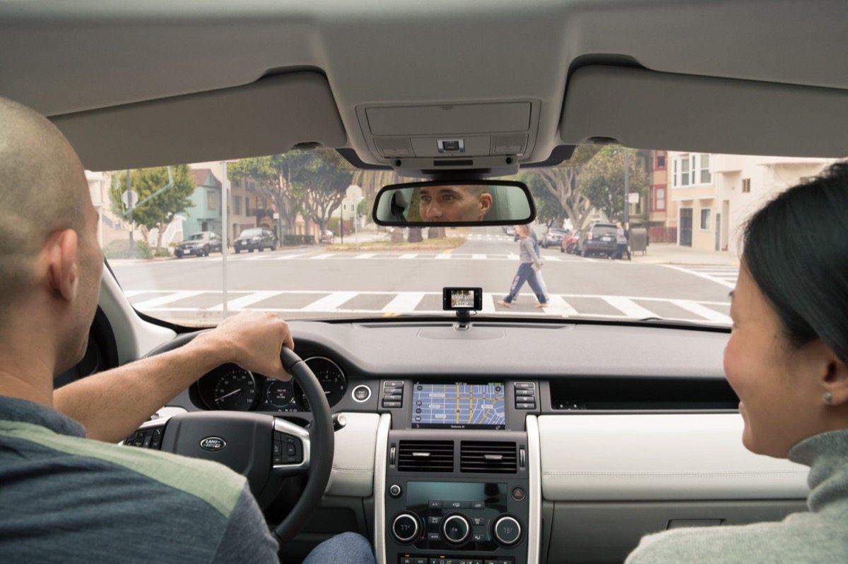 Ex direttore iPod lancia Owl, la videocamera di sicurezza per auto