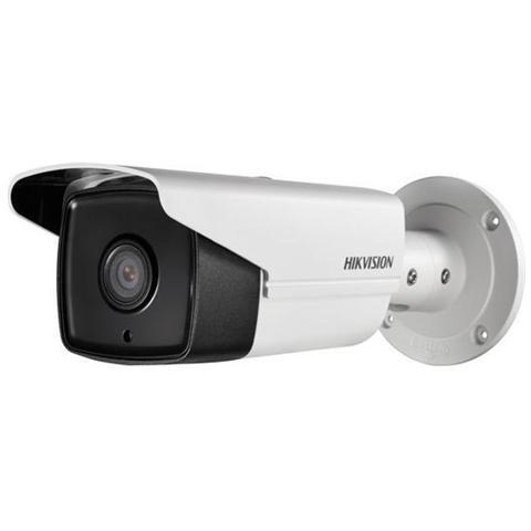 HIKVISION - Telecamera IP DS-2CD2T42WD-I5 2688x1520 Full HD 4 MP