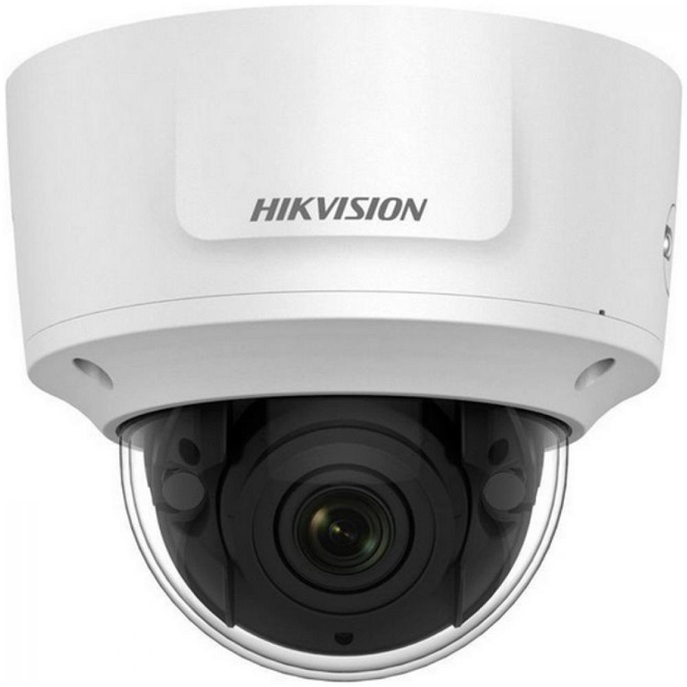 HIKVISION - Telecamera IP Sorveglianza da Esterno Sensore Cmos 8