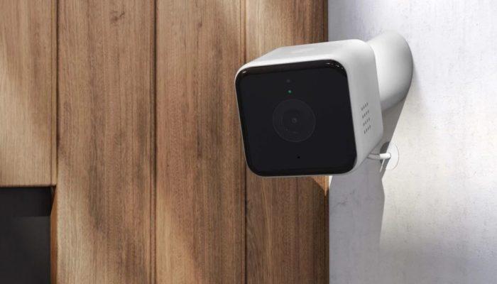 Hive: le nuove telecamera di sicurezza indoor/outdoor per una casa