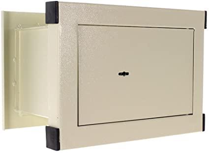 HomeDesign cassaforte da incasso HomeDesignSafe HDW-26, livello di