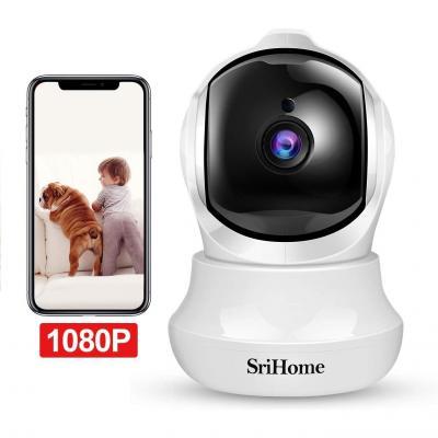 Il Miglior Telecamera Senza Fili A Batteria [2020] - Recensione di
