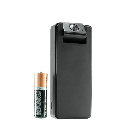Micro Telecamera Spia nascosta con grandangolo e batteria lunga