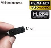 Microcamere spia e telecamere nascoste - Il Detective