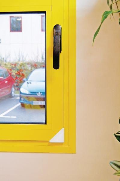 Paraspigoli per finestre | Seton IT