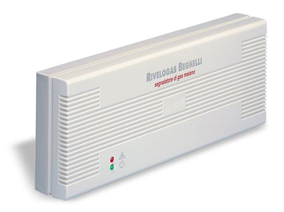 Rilevatore di gas a uso domestico - Guida per Casa