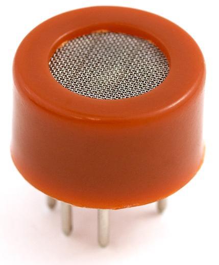 Sensore Rilevatore di Monossido di Carbonio CO - MQ-7
