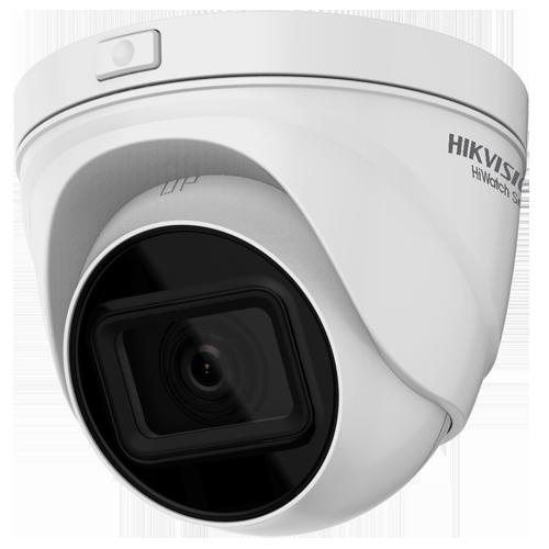 Telecamera IP Hikvision 4mpx obiettivo motorizzato 2.8-12mm