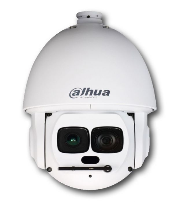 Telecamera Ip ptz SD6AL240-HNI Dahua Serie Eco-Savvy H