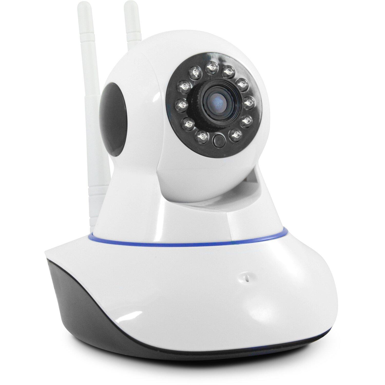 Telecamera IP WIFI di sorveglianza motorizzata | OBI