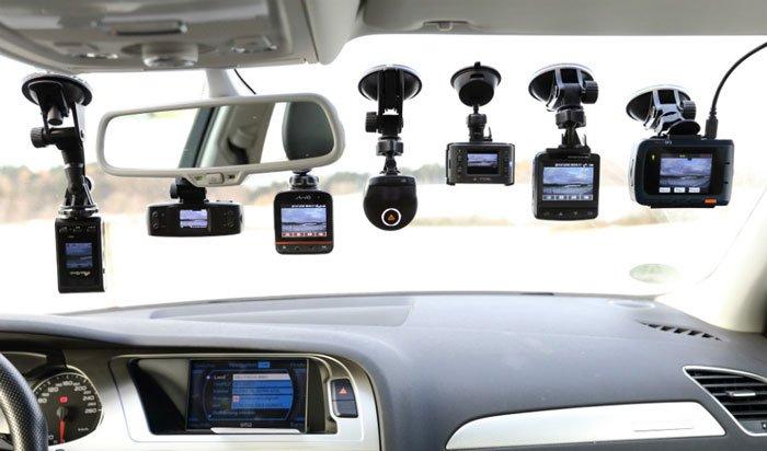 Telecamera per auto: con le 7 TOP tutto sotto controllo [GUIDA 2020]