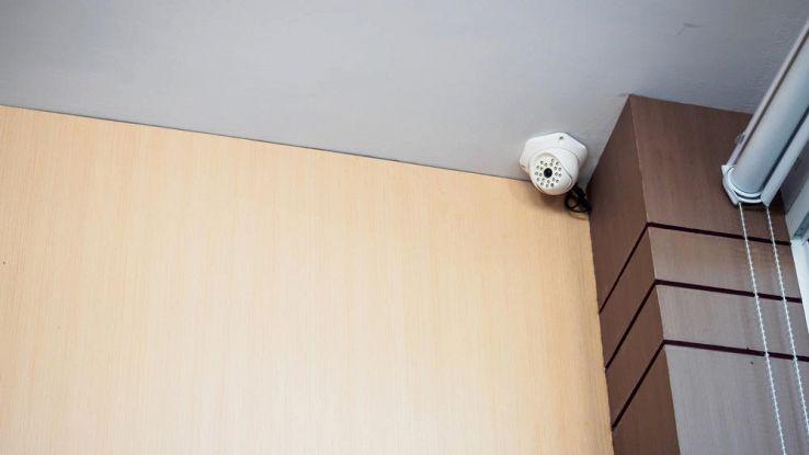 Telecamere di sicurezza, come metterle al sicuro da attacchi