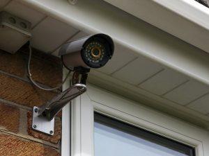 Telecamere di sicurezza per la videosorveglianza