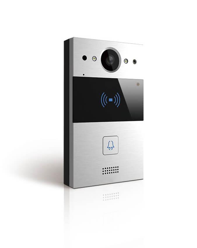 Videocitofono IP monofamiliare da esterno - Kblue