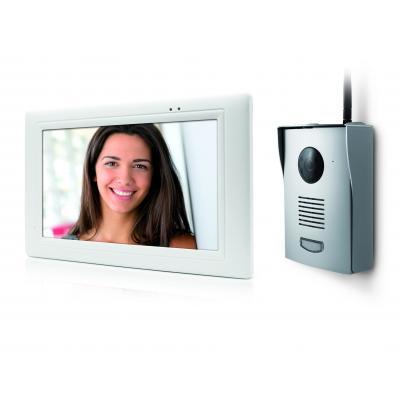 Videocitofono wireless - Citofoni e campanelli
